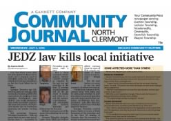 Community Journal-Press North