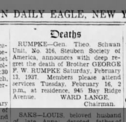 Brooklyn Daily eagle  February 14, 1937