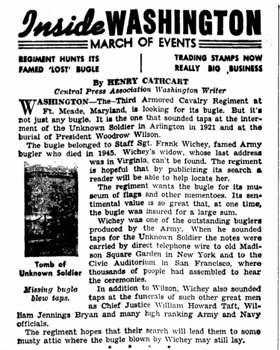 The Press-Gazette (Hillsboro OH) 30 OCT 62 P. 3