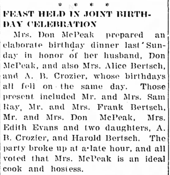Ukiah Dispatch Democrat 2 July 1920, page 4