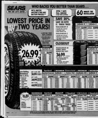 The Cincinnati Enquirer from Cincinnati, Ohio on September 15, 1991 · Page 304