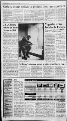 The Cincinnati Enquirer from Cincinnati, Ohio on October 27, 1991 · Page 4