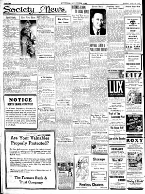 The Courier News from Blytheville, Arkansas on April 27, 1942 · Page 2