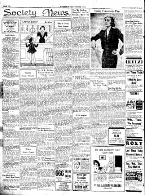 The Courier News from Blytheville, Arkansas on February 28, 1938 · Page 2