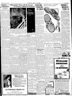 The Courier News from Blytheville, Arkansas on May 26, 1942 · Page 3