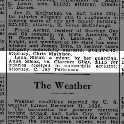 1 January 1937