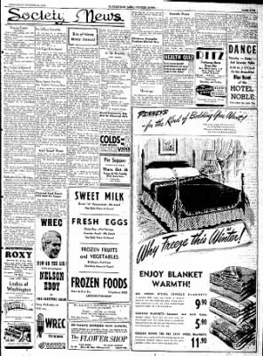The Courier News from Blytheville, Arkansas on October 25, 1944 · Page 5