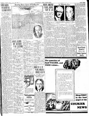 The Courier News from Blytheville, Arkansas on August 5, 1930 · Page 2