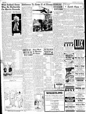 The Courier News from Blytheville, Arkansas on May 30, 1942 · Page 6
