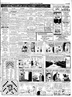 The Courier News from Blytheville, Arkansas on March 12, 1938 · Page 4