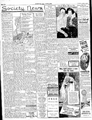 The Courier News from Blytheville, Arkansas on June 2, 1936 · Page 2