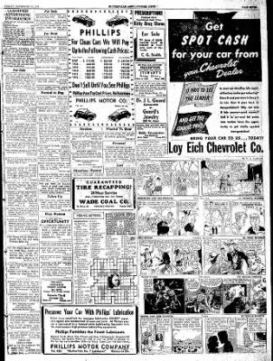 The Courier News from Blytheville, Arkansas on November 10, 1944 · Page 7