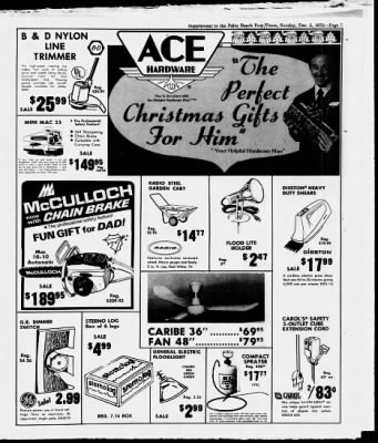 The Palm Beach Post from West Palm Beach, Florida on December 5, 1976 · Page 163
