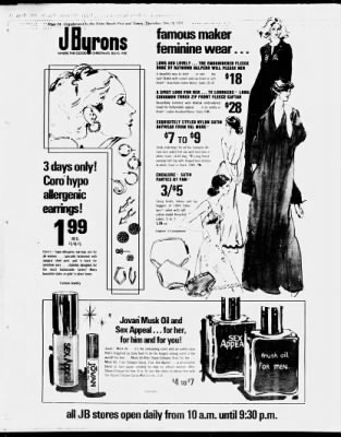 The Palm Beach Post from West Palm Beach, Florida on December 9, 1976 · Page 130