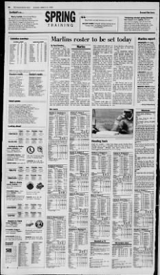 The Palm Beach Post from West Palm Beach, Florida on March 24, 1998 · Page 84