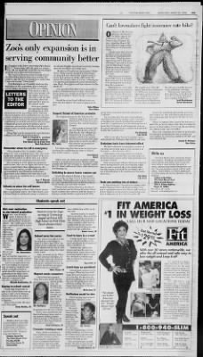 The Palm Beach Post from West Palm Beach, Florida on March 25, 1998 · Page 72