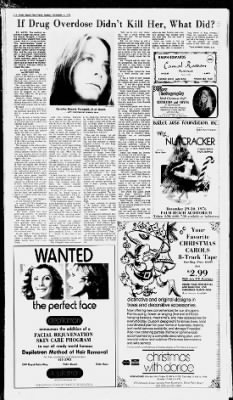 The Palm Beach Post from West Palm Beach, Florida on December 12, 1976 · Page 63