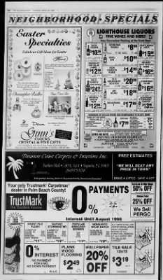 The Palm Beach Post from West Palm Beach, Florida on March 26, 1998 · Page 203