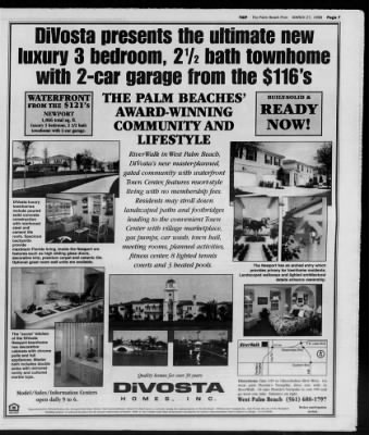 The Palm Beach Post from West Palm Beach, Florida on March 27, 1998 · Page 103