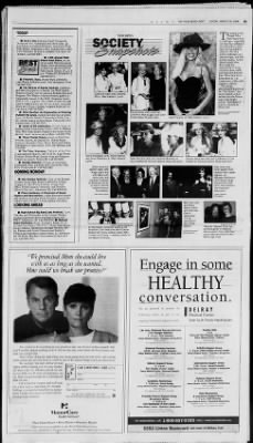 The Palm Beach Post from West Palm Beach, Florida on March 29, 1998 · Page 66