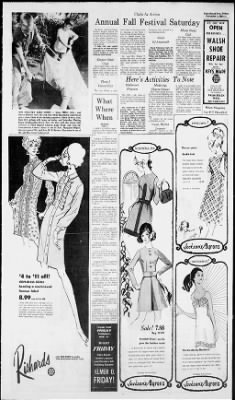 The Palm Beach Post from West Palm Beach, Florida on November 1, 1968 · Page 11