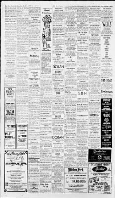 The Palm Beach Post from West Palm Beach, Florida on November 7, 1968 · Page 44