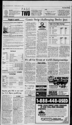 The Palm Beach Post from West Palm Beach, Florida on March 31, 1998 · Page 73
