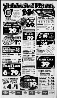 The Palm Beach Post from West Palm Beach, Florida on November 11, 1968 · Page 40