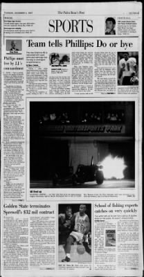 The Palm Beach Post from West Palm Beach, Florida on December 4, 1997 · Page 175