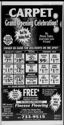 The Palm Beach Post from West Palm Beach, Florida on December 4, 1997 · Page 65