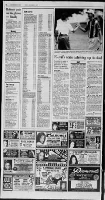The Palm Beach Post from West Palm Beach, Florida on December 5, 1997 · Page 210