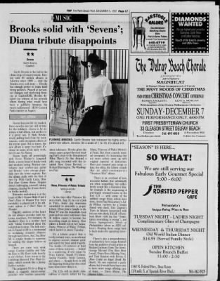 The Palm Beach Post from West Palm Beach, Florida on December 5, 1997 · Page 108