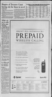 The Palm Beach Post from West Palm Beach, Florida on December 6, 1997 · Page 128