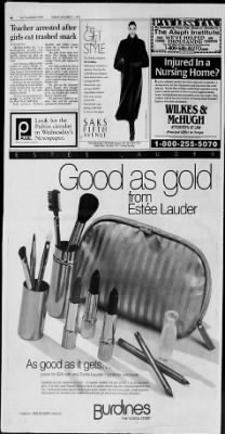 The Palm Beach Post from West Palm Beach, Florida on December 7, 1997 · Page 6