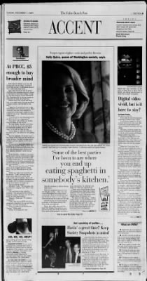 The Palm Beach Post from West Palm Beach, Florida on December 7, 1997 · Page 1094