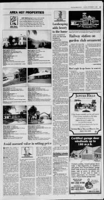 The Palm Beach Post from West Palm Beach, Florida on December 7, 1997 · Page 131