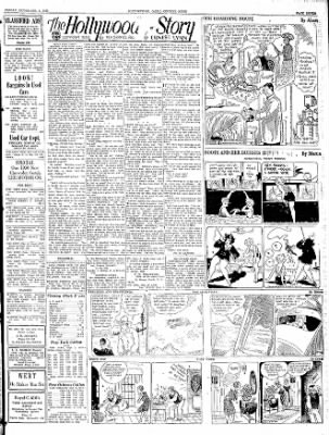 The Courier News from Blytheville, Arkansas on September 5, 1930 · Page 7