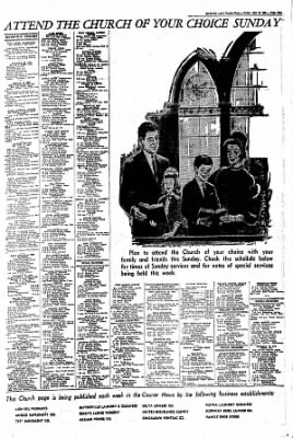 The Courier News from Blytheville, Arkansas on May 13, 1966 · Page 9