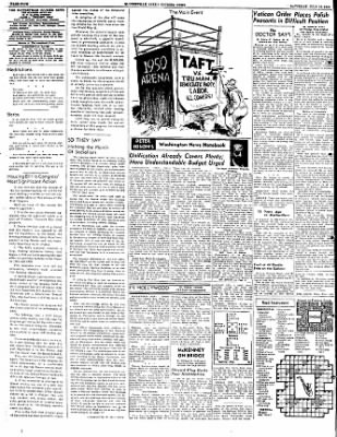 The Courier News from Blytheville, Arkansas on July 16, 1949 · Page 4