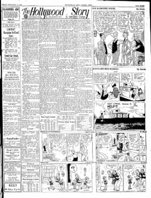 The Courier News from Blytheville, Arkansas on September 12, 1930 · Page 7