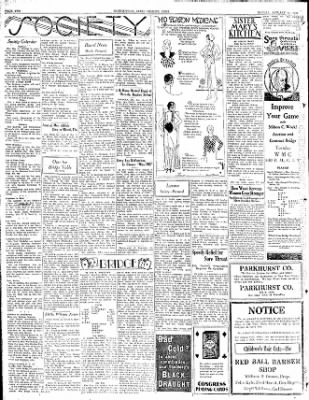 The Courier News from Blytheville, Arkansas on January 12, 1931 · Page 2