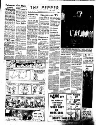 Estherville Daily News from Estherville, Iowa on December 7, 1973 · Page 4
