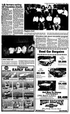 The Seguin Gazette-Enterprise from Seguin, Texas on November 18, 1988 · Page 10