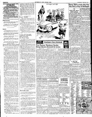 The Courier News from Blytheville, Arkansas on June 18, 1949 · Page 4