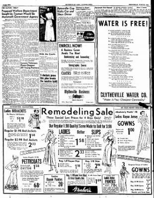 The Courier News from Blytheville, Arkansas on June 22, 1949 · Page 2
