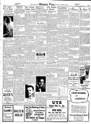 The Daily Mail from Hagerstown, Maryland on December 2, 1950 · Page 5