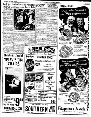 The Courier News from Blytheville, Arkansas on December 14, 1950 · Page 9