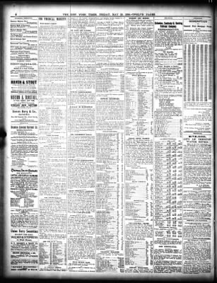 The New York Times from New York, New York on May 20, 1898 · Page 8