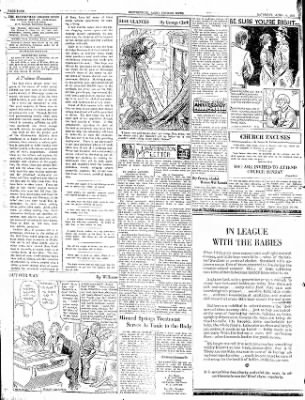The Courier News from Blytheville, Arkansas on April 4, 1931 · Page 4