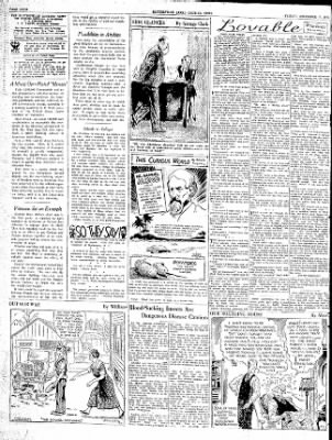 The Courier News from Blytheville, Arkansas on December 7, 1934 · Page 4